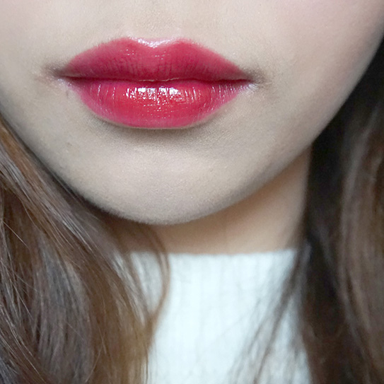 ETUDE HOUSE草莓唇彩 22.JPG