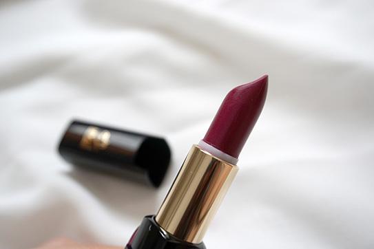 L'OREAL玫瑰珍藏版訂製唇膏 06.JPG