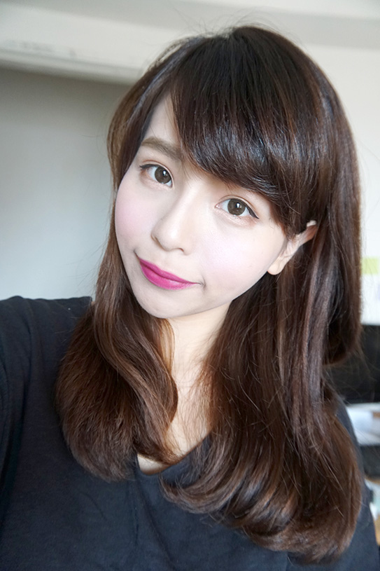 L'OREAL玫瑰珍藏版訂製唇膏 16.JPG