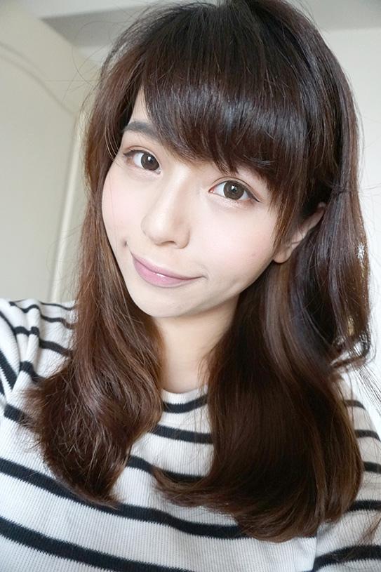 桃紅唇膏5支小評比09-2.JPG