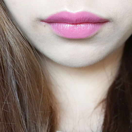 桃紅唇膏5支小評比12-1.JPG