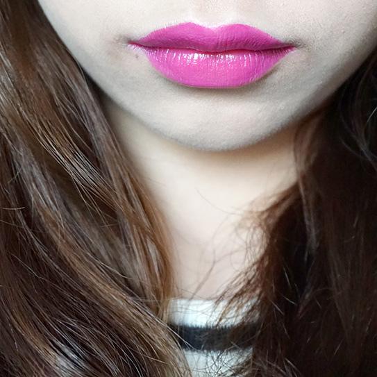 桃紅唇膏5支小評比15-1.JPG