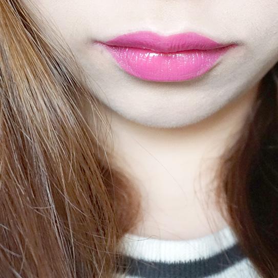 桃紅唇膏5支小評比19-1.JPG