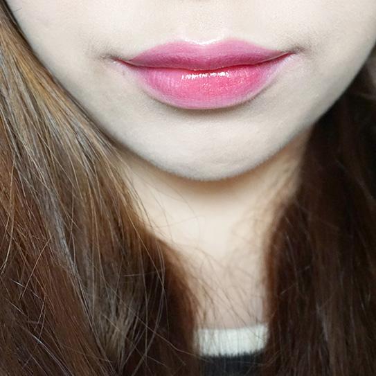 桃紅唇膏5支小評比21-1.JPG