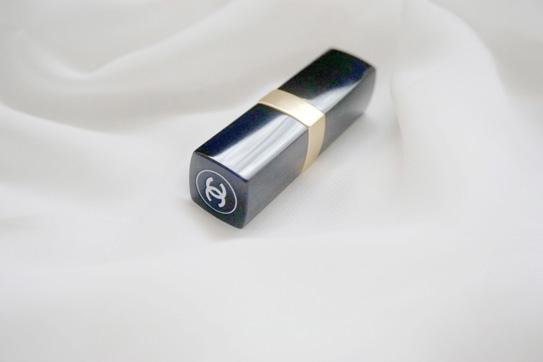 Chanel 唇膏 #454 Jean 04.jpg
