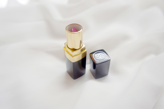 Chanel 唇膏 #454 Jean 04-1.jpg