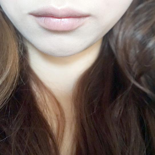 Chanel 唇膏 #454 Jean 12.JPG