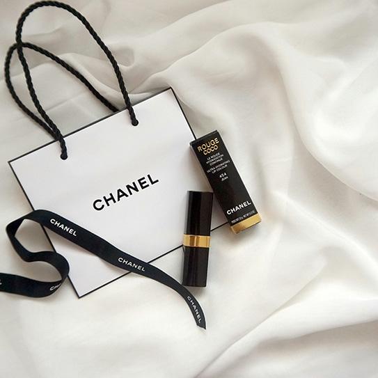 Chanel 唇膏 #454 Jean 18