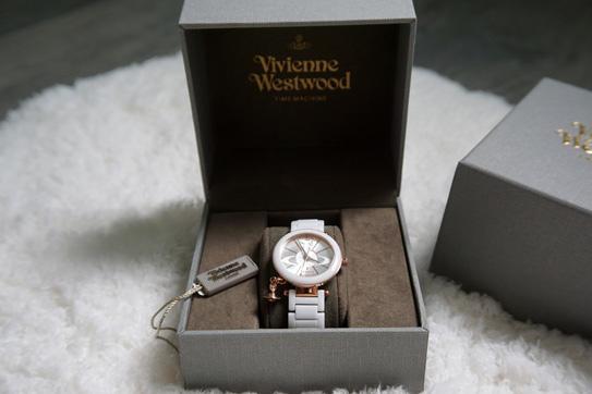 Vivienne Westwood 腕錶 05.jpg