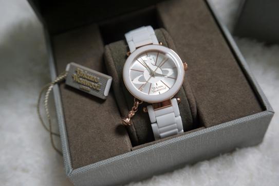 Vivienne Westwood 腕錶 06.jpg