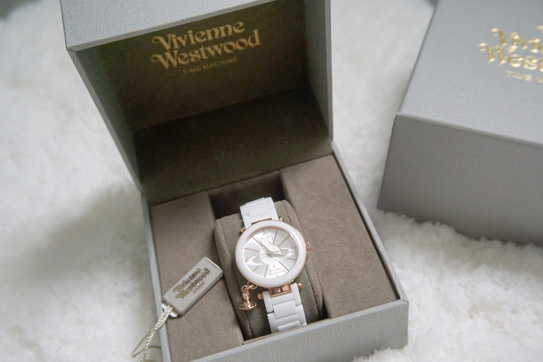 Vivienne Westwood 腕錶 07.jpg
