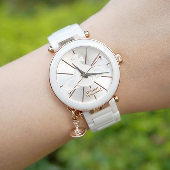 Vivienne Westwood 腕錶 34