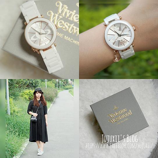 Vivienne Westwood 腕錶 37 (2)