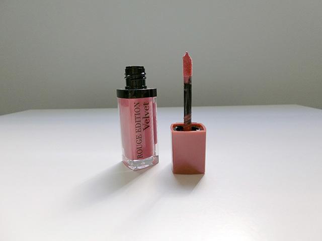 MISSHA BR01 & BOURJOIS #07 乾燥玫瑰唇彩 28.JPG