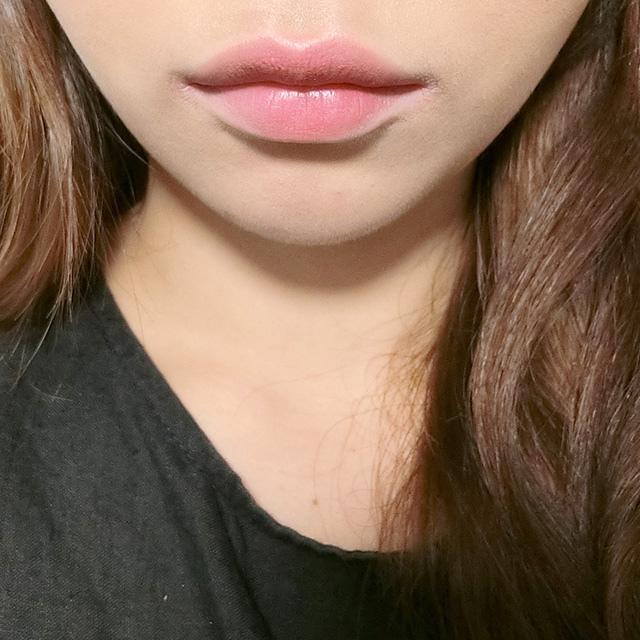 MISSHA BR01 & BOURJOIS #07 乾燥玫瑰唇彩 34.JPG
