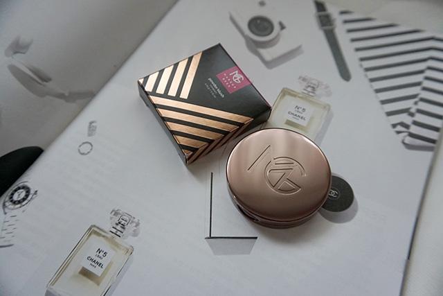 Makeup Geek Blush Compact 腮紅 Secret Admirer 02.JPG