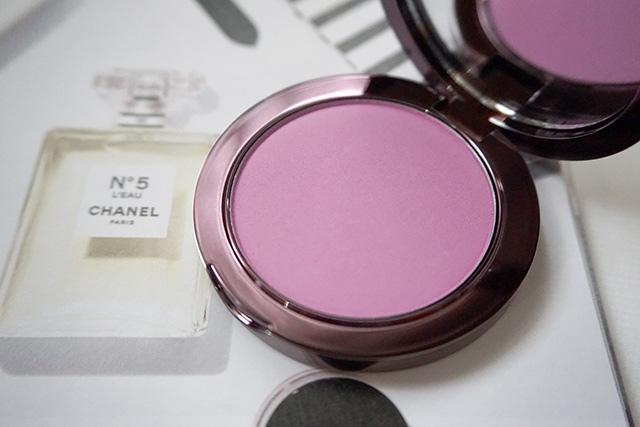 Makeup Geek Blush Compact 腮紅 Secret Admirer 09.JPG