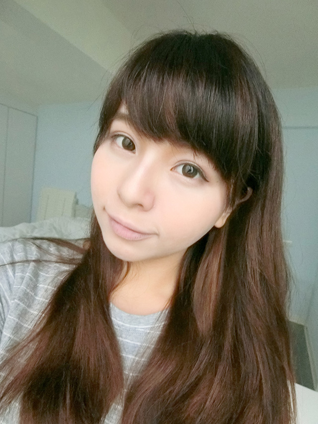 Makeup Geek Blush Compact 腮紅 Secret Admirer 14.JPG