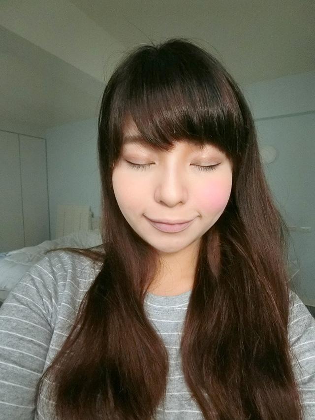 Makeup Geek Blush Compact 腮紅 Secret Admirer 15.JPG