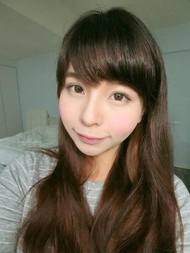 Makeup Geek Blush Compact 腮紅 Secret Admirer 19.JPG