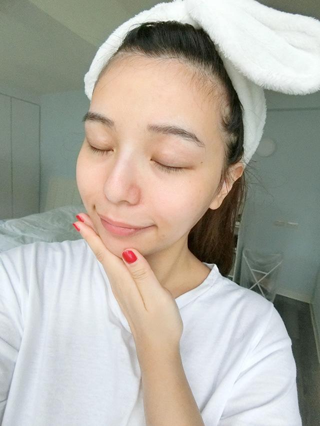 Shiseido Skincare 14.JPG