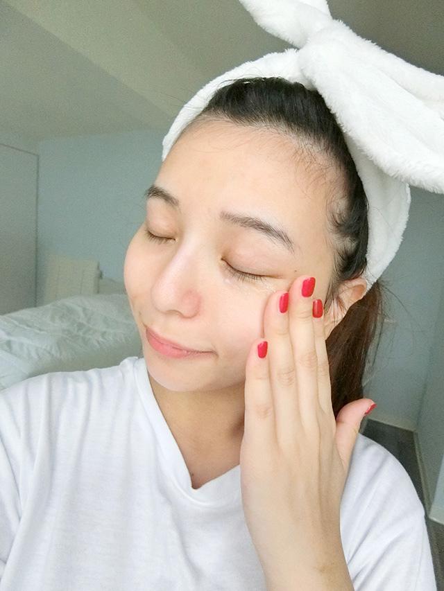 Shiseido Skincare 25.JPG