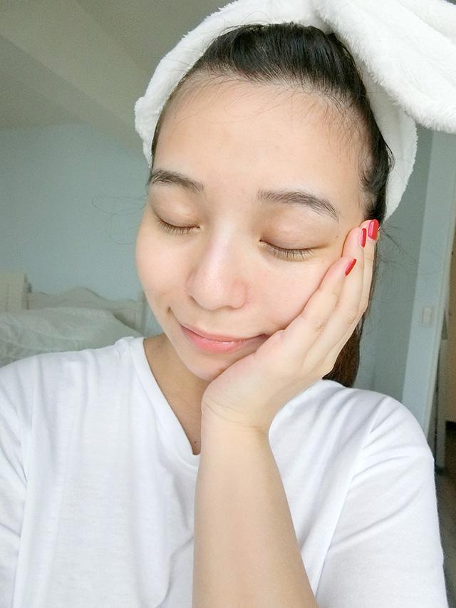 Shiseido Skincare 31.JPG