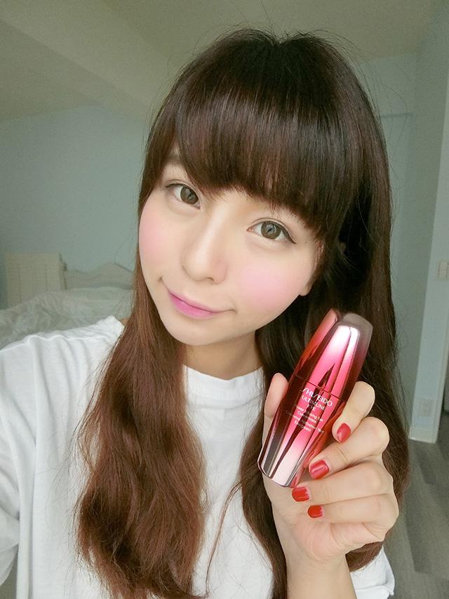 Shiseido Skincare 36.JPG