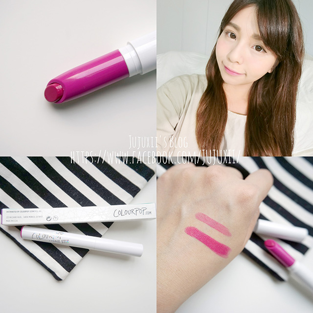 colourpop Lipstick 唇膏heart on 00.jpg