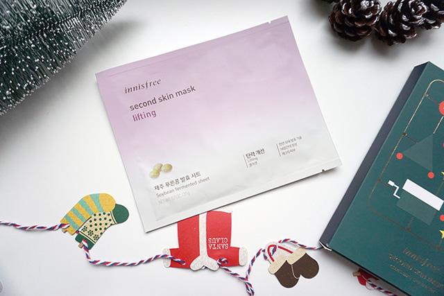 Innisfree Limited edition聖誕限量氣墊粉餅 04.JPG