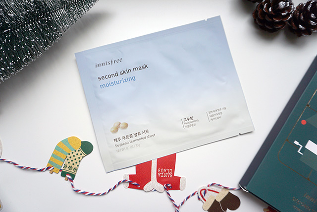Innisfree Limited edition聖誕限量氣墊粉餅 06.JPG