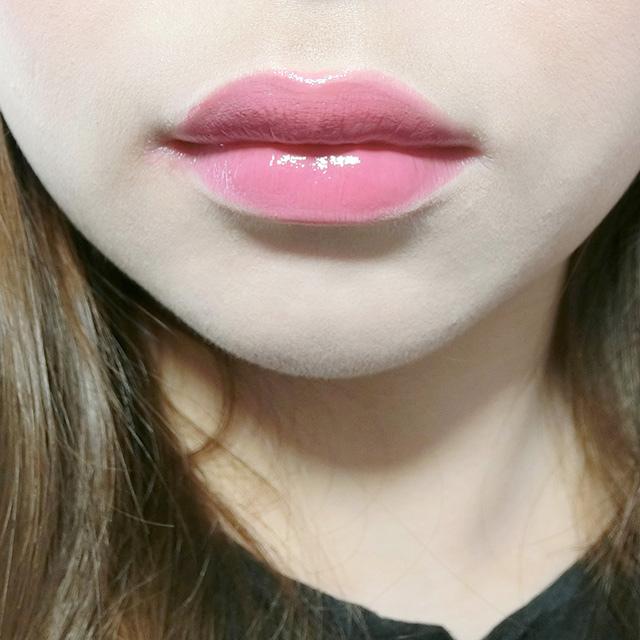 SUQQU EXTRA GLOW LIPSTICK唇膏 YOIKAJITSU 09-27.JPG