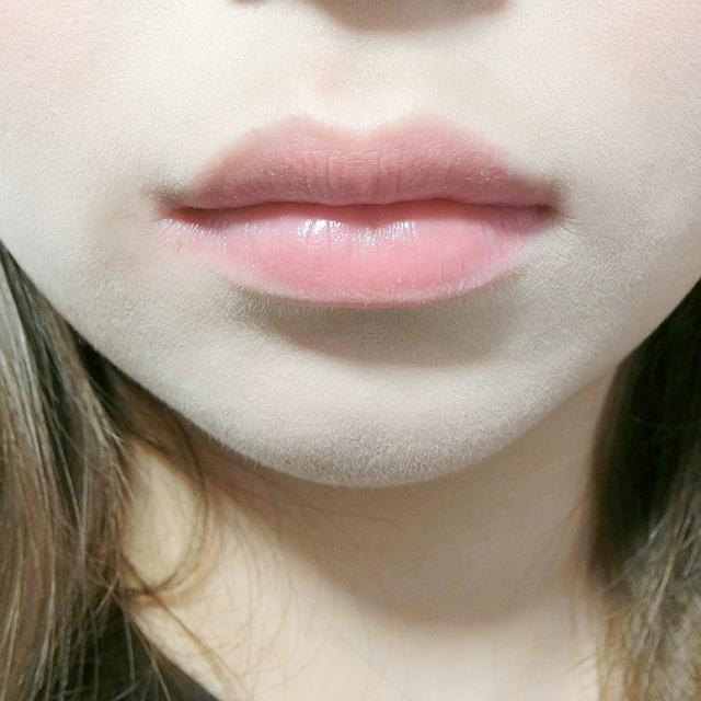 SUQQU EXTRA GLOW LIPSTICK唇膏 YOIKAJITSU 09-29.JPG