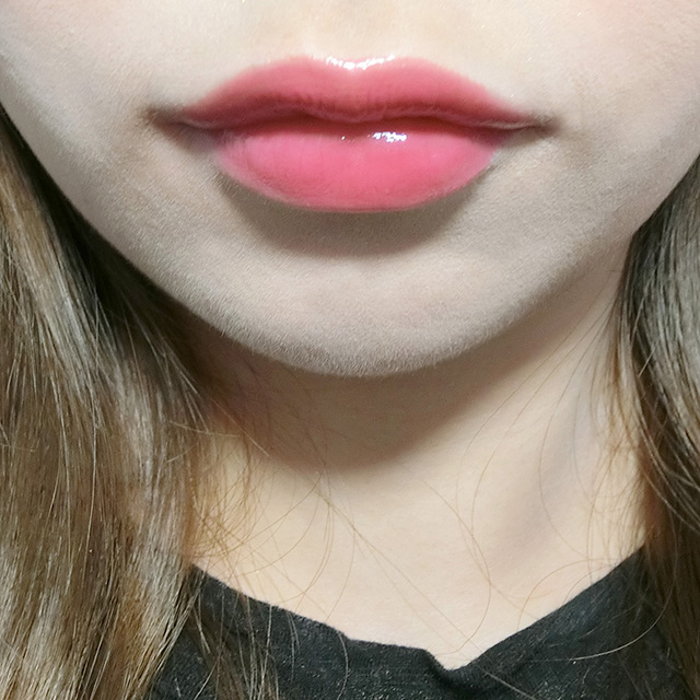 SUQQU EXTRA GLOW LIPSTICK唇膏 YOIKAJITSU 09-31.JPG