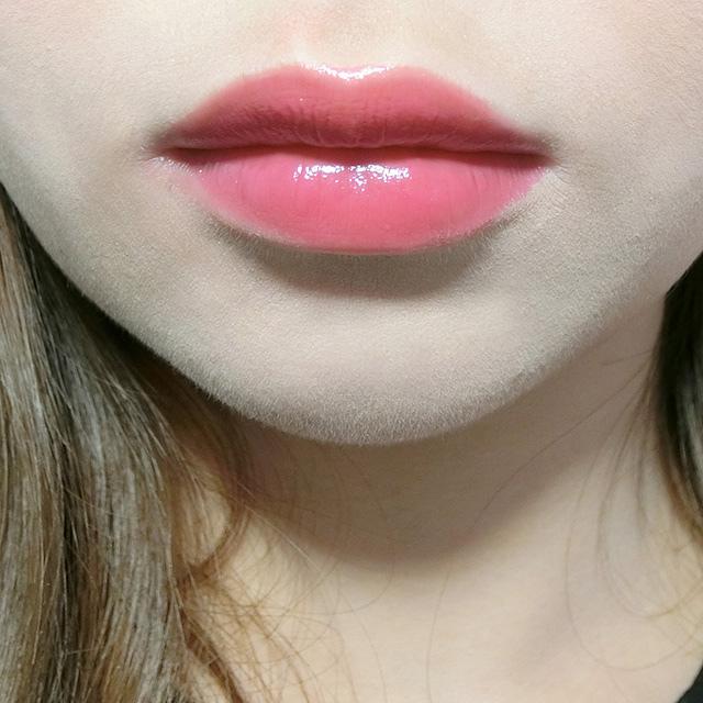 SUQQU EXTRA GLOW LIPSTICK唇膏 YOIKAJITSU 09-32.JPG