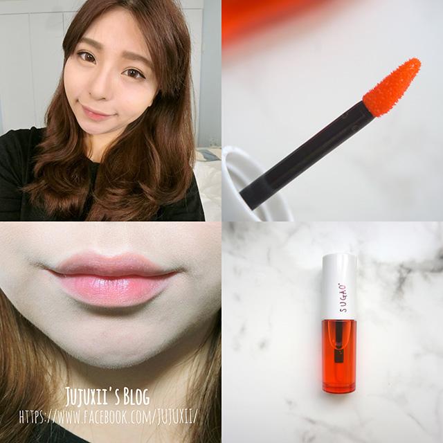 Sugao lip tint 染唇露 染唇液00.jpg