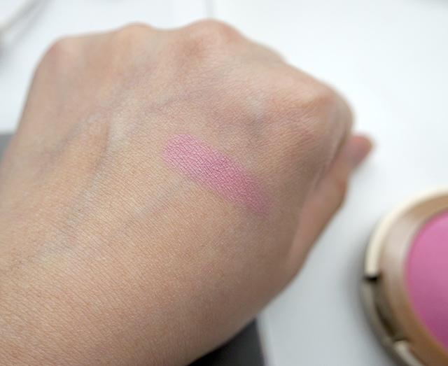 Milani Baked Blush 烘培腮紅 #10 delizioso pink 14.JPG