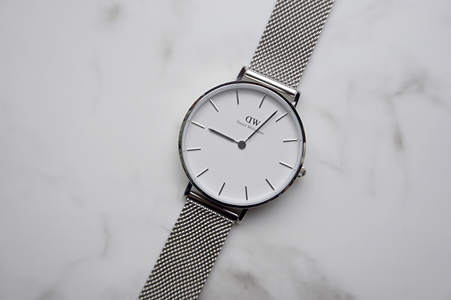 DW Daniel Wellington Classic Petite Sterling 32MM 07.JPG
