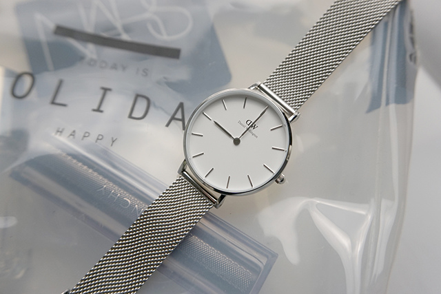 DW Daniel Wellington Classic Petite Sterling 32MM 12.JPG