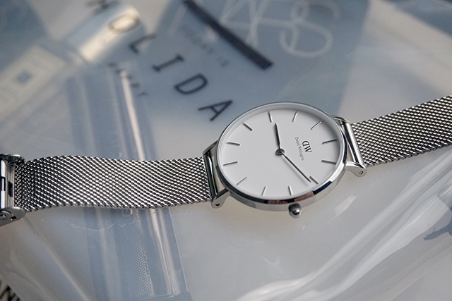 DW Daniel Wellington Classic Petite Sterling 32MM 13.JPG