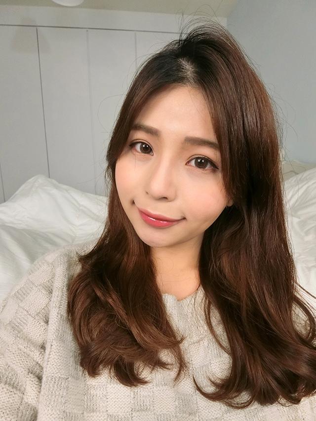資生堂 心機星魅唇膏 RS530 15.JPG