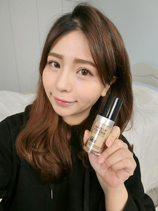 make up for ever 蜜粉46.JPG