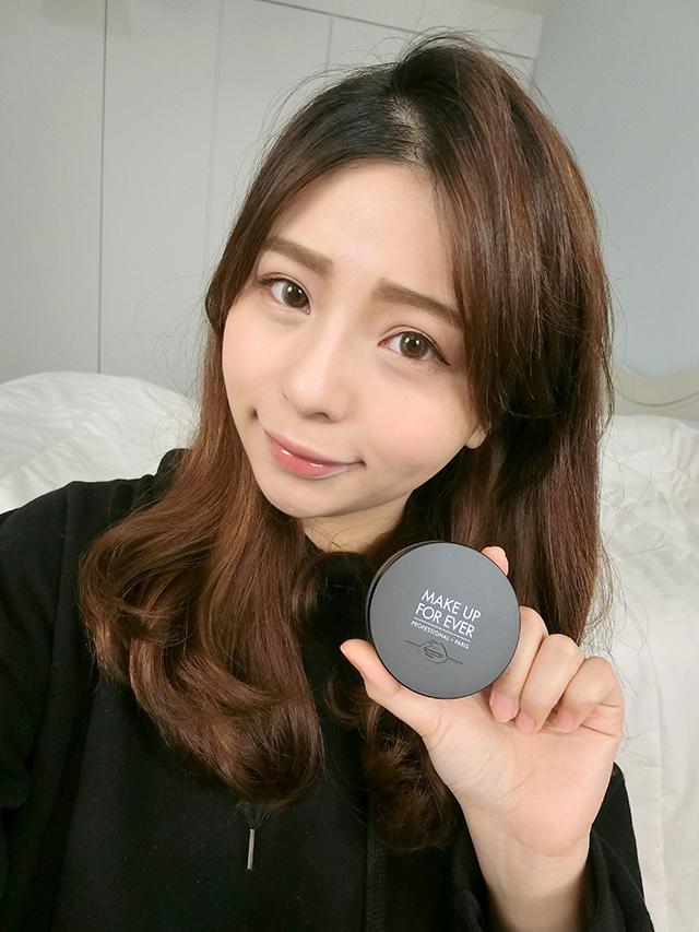 make up for ever 蜜粉48.JPG