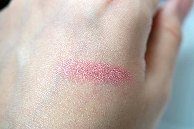 MAC lipstick霧幻性感唇膏Lavender Jade &閃亮星澤唇膏Angel 09.JPG