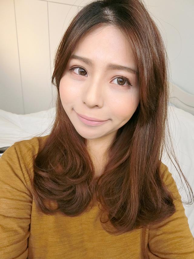 MAC lipstick霧幻性感唇膏Lavender Jade &閃亮星澤唇膏Angel 12.JPG