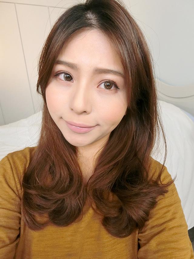 MAC lipstick霧幻性感唇膏Lavender Jade &閃亮星澤唇膏Angel 13.JPG