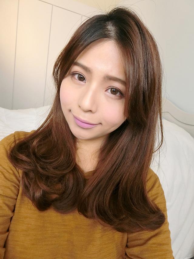 MAC lipstick霧幻性感唇膏Lavender Jade &閃亮星澤唇膏Angel 20.JPG