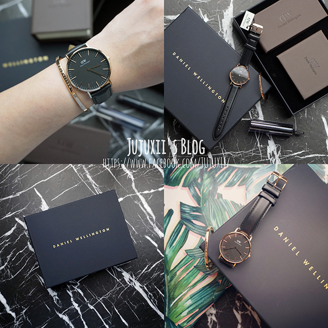 Daniel Wellington DW 2017 折扣碼 spring dwcoupon|JUJUXII 03.jpg