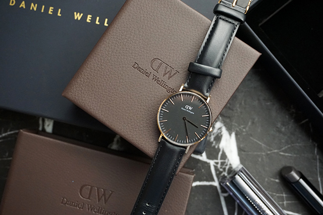 Daniel Wellington DW 2017 折扣碼 spring dwcoupon|JUJUXII 07.JPG