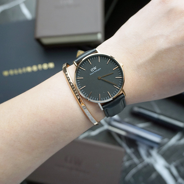 Daniel Wellington DW 2017 折扣碼 spring dwcoupon|JUJUXII 11.jpg